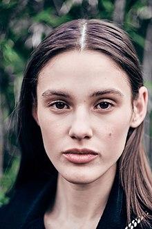 Aleyna FitzGerald - Wikipedia