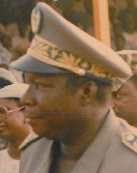 Ali Saibou