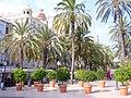 Alicante - Paseo de la Explanada de España 02.jpg