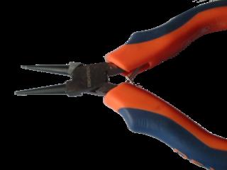 Round-nose pliers