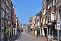 Alkmaar, North-Holland - ghost town due to Coronavirus crisis 26.jpg