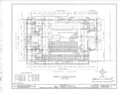 All Saint's Church, 286-290 Henry Street, New York, New York County, NY HABS NY,31-NEYO,14- (sheet 2 of 10).png