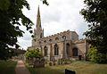 All Saints, Nassington (geograph 2466465).jpg