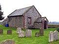All Saints, Rockland All Saints, Norfolk - School - geograph.org.uk - 1704754.jpg
