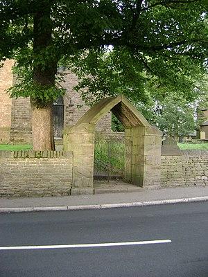 All Saints Church, Marple