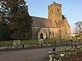 All Saints Church, Penyfai (geograph 5286890).jpg