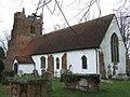 All Saints Wickham St. Paul - geograph.org.uk - 1803605.jpg