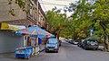 Alleys in Tbilisi HDR Photos کوچه ها در تفلیس 12.jpg