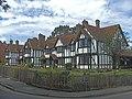 Almshouses, Akeman Street, Tring, Hertfordshire - geograph.org.uk - 228014.jpg