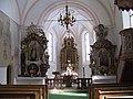 Altäre der schwarzenbachkirche zur hl. margaretha.JPG