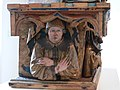 Altar aus Geyer Thronende Madonna Sockel Prophetenrelief 1.jpg