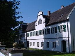 Altes Schloss Hermeten