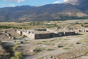 Altıntepe - Temple in Altıntepe