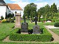 Amalie and Theodor Brorsen.grave.Nordborg.jpg