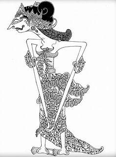 Amba (Mahabharata) fictional human
