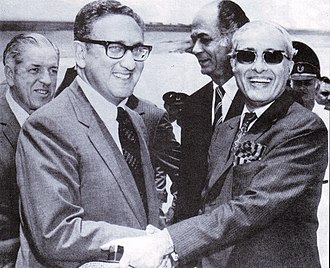 China–Pakistan relations - Henry Kissinger was on a secret mission to China facilitated by the Government of Pakistan, a fact known to very few people including Ambassador Hilaly.