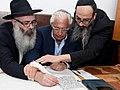 Ambassador visit Kfar Chabad 2018 (40214043094).jpg