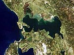 Ambracian Gulf satellite picture.jpg