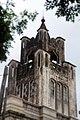 American Gothic San Francisco Church Belfry in Naga City.jpg