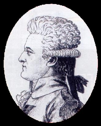 Pierre-Charles Villeneuve - Pierre-Charles-Jean-Baptiste-Silvestre de Villeneuve