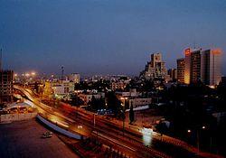 Amman Hotel Regency