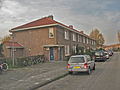 Amsterdam - Heggerankweg III.JPG