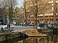 Amsterdam Westermarkt Homomonument 06122012 - panoramio.jpg