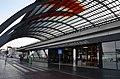 Amsterdam central station IJ 2019 2.jpg