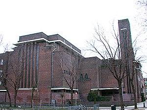 Harry Elte - Image: Amsterdamrawaronschu stersynagoge