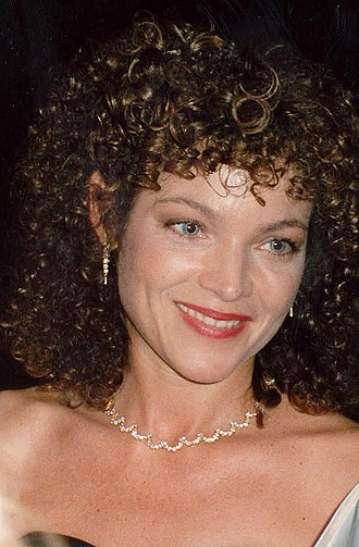 1st Golden Raspberry Awards - Image: Amy Irving cropped