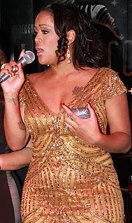 Dominican singer