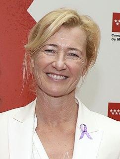 Ana Duato Spanish actress