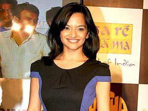 Chak De! India - Anaitha Nair (Aliya Bose)