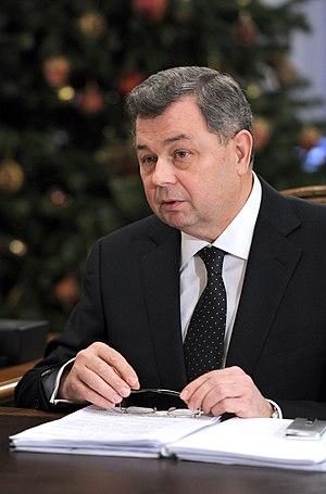 Anatoly Artamonov