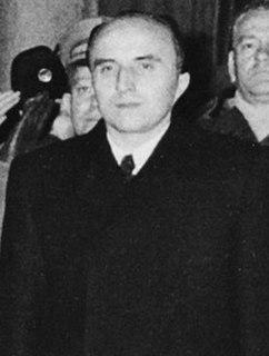 András Hegedüs Hungarian politician