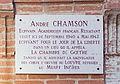 André Chamson Plaque commémorative à Montauban.jpg
