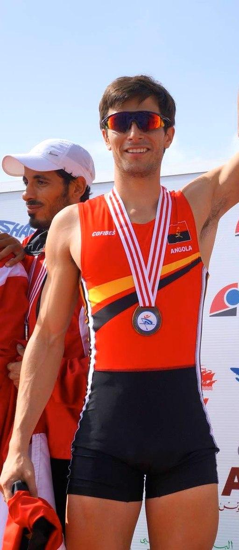 André Matias (remador)