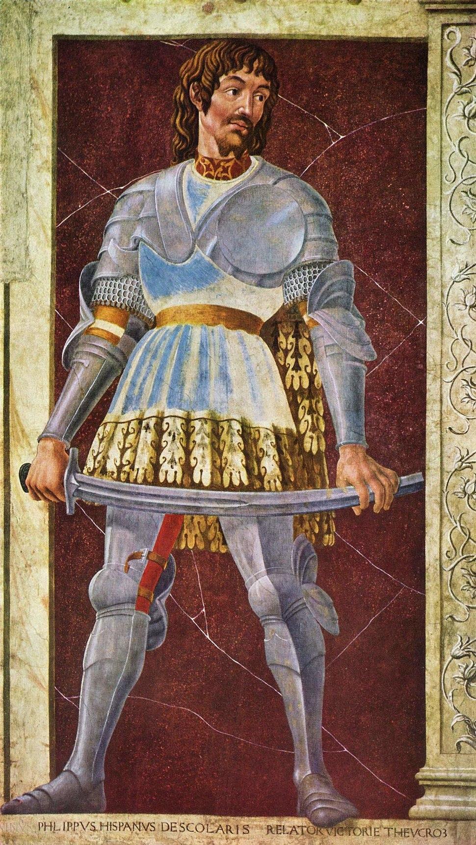 Andrea del Castagno 004