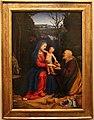 Andrea solario, riposo durante la fuga in egitto, 1515, 01.JPG