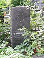 Andrei Sergeyevich Famintsyn grave.JPG
