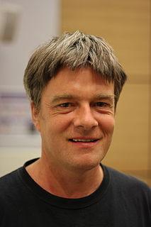 Andy Worthington British writer