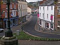 Angel Hill, looking west toward Bridge Street - geograph.org.uk - 1029751.jpg