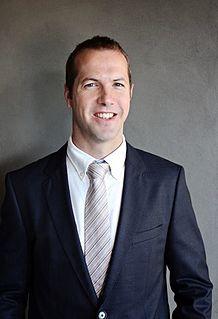 Angus Harris Australian businessman (born 1977)