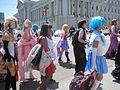 Anime costume parade at 2010 NCCBF 2010-04-18 5.JPG