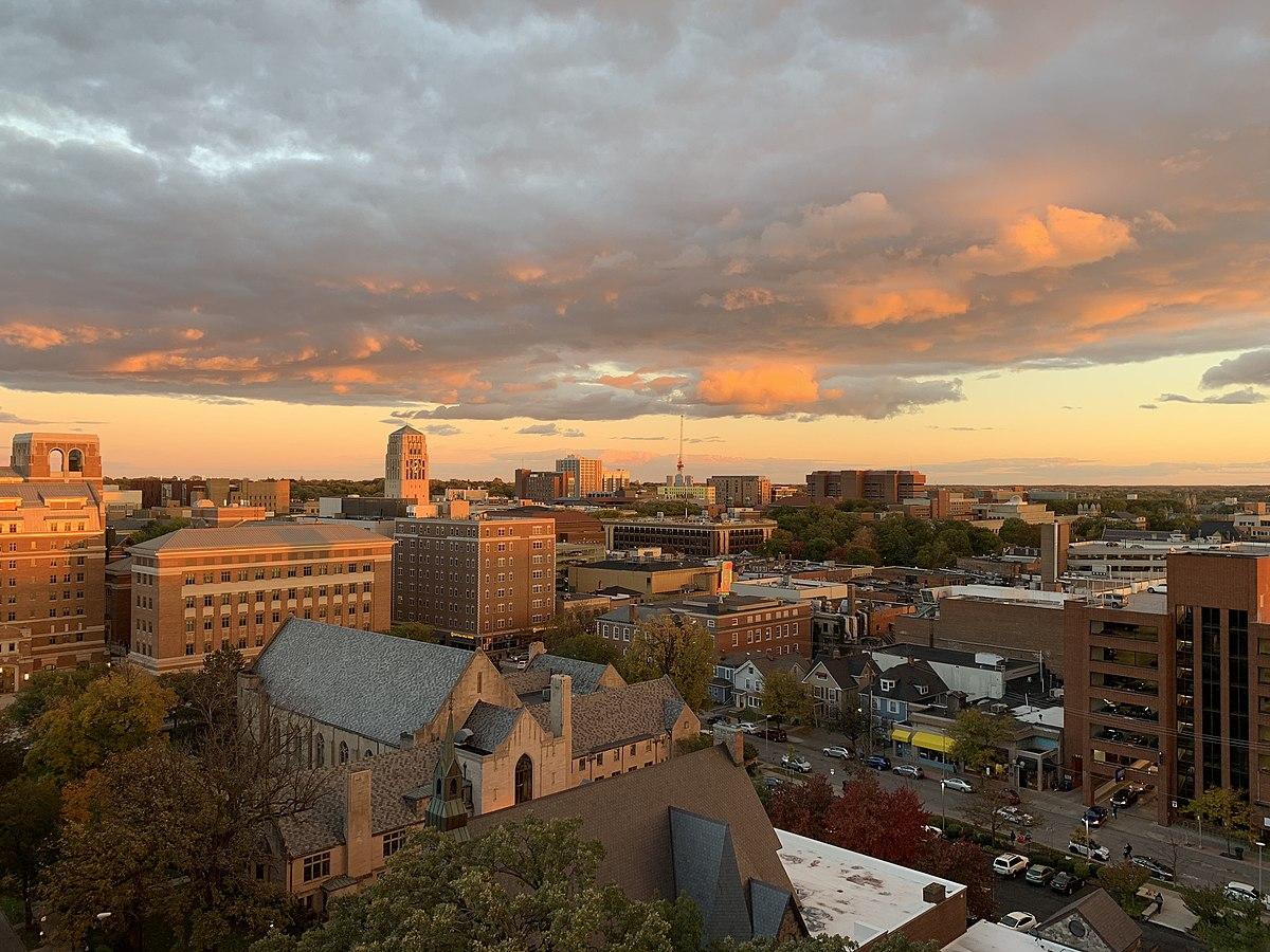 Ann Arbor Michigan Wikipedia