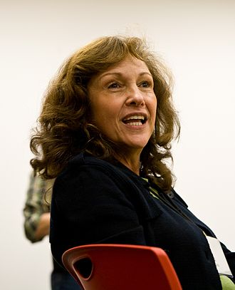 Standing Up in the Milky Way - Carl Sagan's widow Ann Druyan co-wrote the episode.
