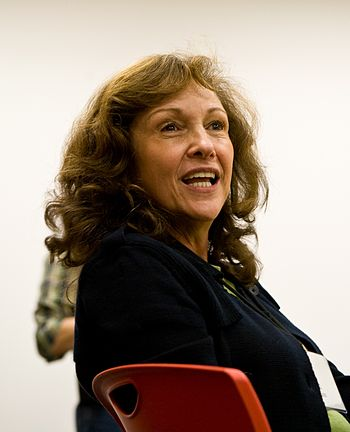 English: Ann Druyan (born June 13, 1949) is an...
