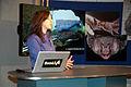 Ann Froschauer talks about threats to bats (7241386226).jpg