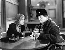 Anna Christie (1930 English-language film) - Wikipedia