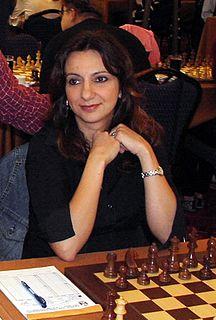 Anna-Maria Botsari Greek chess player